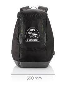 ryggsäck-svart